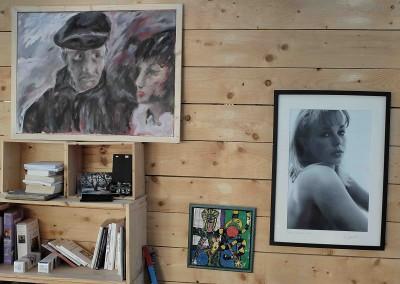 Atelier Michel Benoist