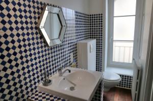 Salle de bain 2 studio liberte