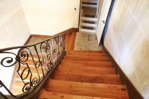 escalier republique