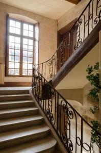 Grand escalier 1